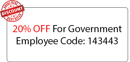 Government Employee Coupon - Locksmith at Scarsdale, NY - Scarsdale Ny Locksmith