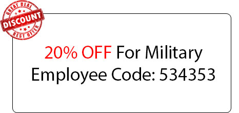 Military Employee Coupon - Locksmith at Scarsdale, NY - Scarsdale Ny Locksmith