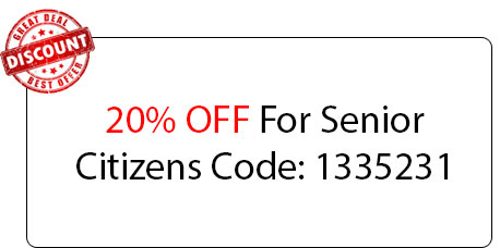 Senior Citizens Coupon - Locksmith at Scarsdale, NY - Scarsdale Ny Locksmith